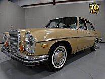 1971 Mercedes-Benz 280SE for sale 100769907