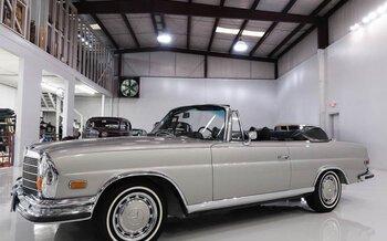 1971 Mercedes-Benz 280SE for sale 100771506
