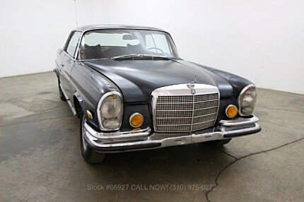 1971 Mercedes-Benz 280SE for sale 100773409