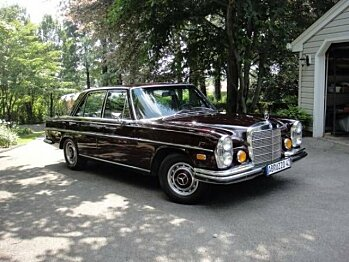1971 Mercedes-Benz 280SE for sale 100957820