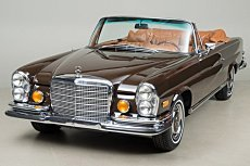 1971 Mercedes-Benz 280SE for sale 100853281