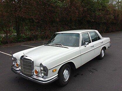 1971 Mercedes-Benz 280SE for sale 100908470