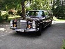 1971 Mercedes-Benz 280SE for sale 100957820
