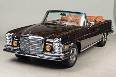 1971 Mercedes-Benz 280SE3.5 for sale 100765776