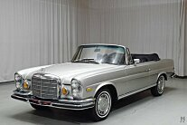 1971 Mercedes-Benz 280SE3.5 for sale 100769144