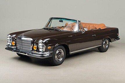 1971 Mercedes-Benz 280SE3.5 for sale 100837631