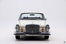 1971 Mercedes-Benz 280SE3.5 for sale 100835555