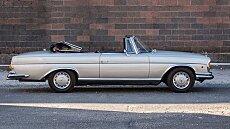 1971 Mercedes-Benz 280SE3.5 for sale 100891273