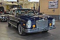 1971 Mercedes-Benz 280SE3.5 for sale 100929258