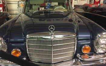 1971 Mercedes-Benz 280SE3.5 for sale 100959846