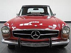 1971 Mercedes-Benz 280SL for sale 100724927