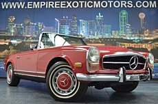 1971 Mercedes-Benz 280SL for sale 100724927