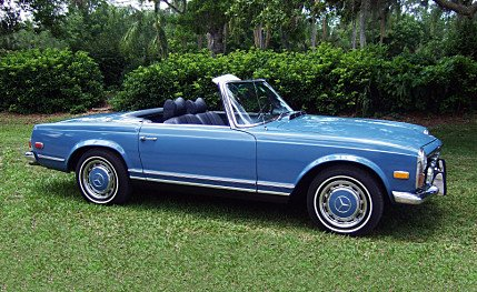 1971 Mercedes-Benz 280SL for sale 100737851