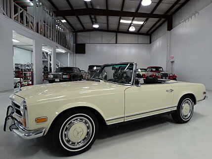 1971 Mercedes-Benz 280SL for sale 100745618