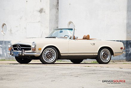 1971 Mercedes-Benz 280SL for sale 100765570