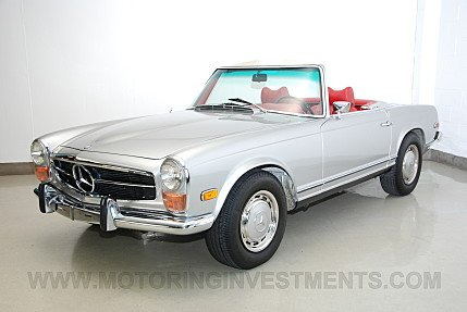 1971 Mercedes-Benz 280SL for sale 100774740