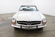 1971 Mercedes-Benz 280SL for sale 100797648