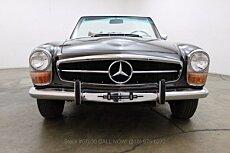 1971 Mercedes-Benz 280SL for sale 100818902