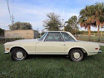 1971 Mercedes-Benz 280SL for sale 100842361