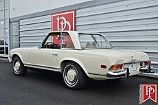 1971 Mercedes-Benz 280SL for sale 100843741