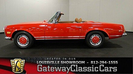 1971 Mercedes-Benz 280SL for sale 100845558