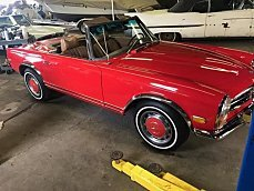 1971 Mercedes-Benz 280SL for sale 100854693