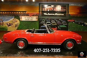 1971 Mercedes-Benz 280SL for sale 100944405