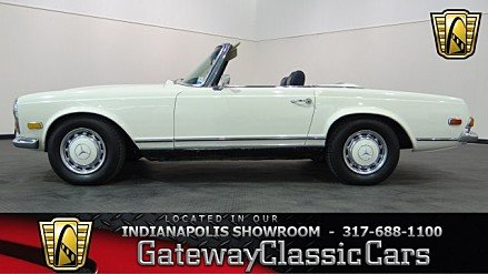 1971 Mercedes-Benz 280SL for sale 100848595