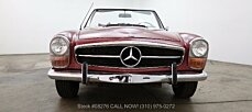 1971 Mercedes-Benz 280SL for sale 100869231