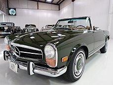 1971 Mercedes-Benz 280SL for sale 100876549