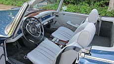 1971 Mercedes-Benz 280SL for sale 100879296