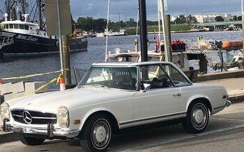 1971 Mercedes-Benz 280SL for sale 100995069