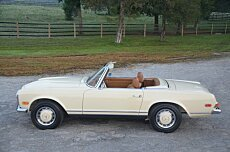 1971 Mercedes-Benz 280SL for sale 100996765