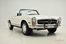 1971 Mercedes-Benz 280SL for sale 101016485