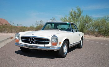 1971 Mercedes-Benz 280SL for sale 101052510