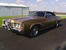 1971 Mercury Cougar for sale 100824968