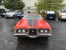 1971 Mercury Cougar for sale 100825133