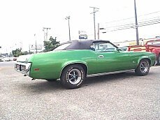 1971 Mercury Cougar for sale 100819508