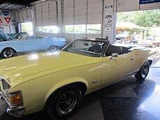 1971 Mercury Cougar for sale 100903611