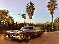 1971 Mercury Marquis Brougham Sedan for sale 100929162
