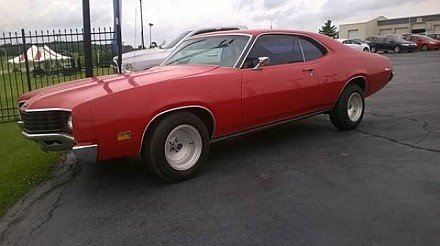 1971 Mercury Montego for sale 100825318
