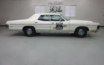 1971 Mercury Monterey for sale 100873303