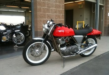 1971 Norton Commando 750 for sale 200386093