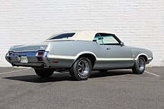 1971 Oldsmobile 442 for sale 100746730