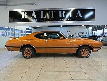 1971 Oldsmobile 442 for sale 100748131