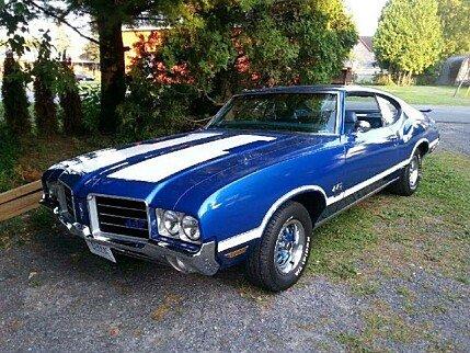 1971 Oldsmobile 442 for sale 100772917