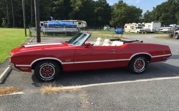 1971 Oldsmobile 442 for sale 100778746