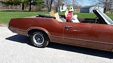 1971 Oldsmobile 442 for sale 100804902