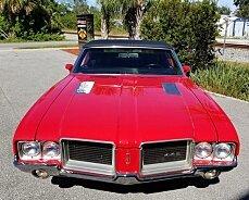 1971 Oldsmobile 442 for sale 100965711