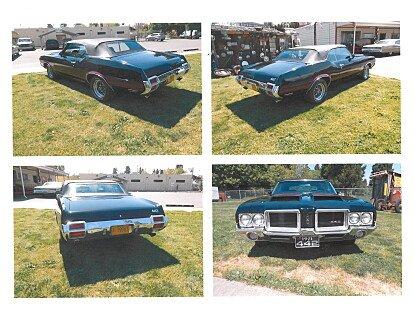 1971 Oldsmobile 442 for sale 100996414